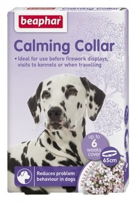 Beaphar Calming Spot Collar Perro