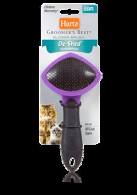 Hartz Groomers Best Slicker Brush for Cats