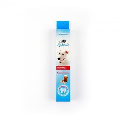 AFP Sparkle Pasta Dental Mantequila de Mani