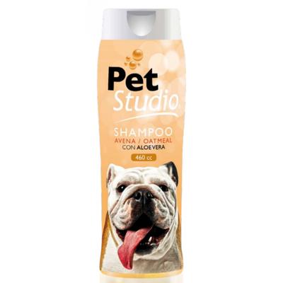 Pet Studio Shampoo Avena