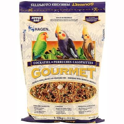 Hagen Cockatiel Seed Ninfas 1.13 kg