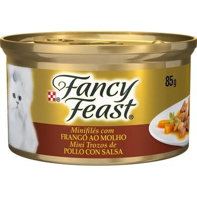 Fancy Feast POLLO con salsa
