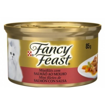 Fancy Feast SALMON