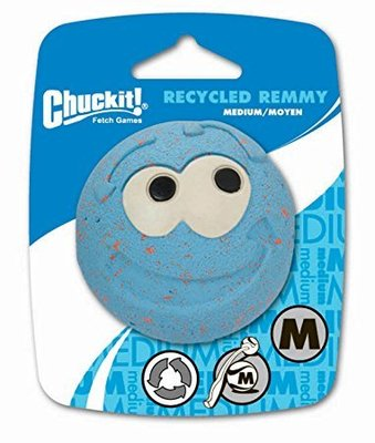 Chuck It Recycled Remmy M