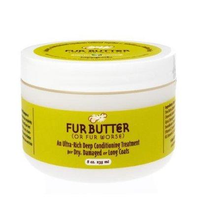 MascotaChic Fur Butter Acondicionador Pote 8 oz