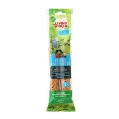 Hagen LW Sticks Catitas Vegetales 60 g