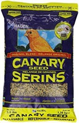 Hagen Canary Seed Serins Canario 1.36 kg