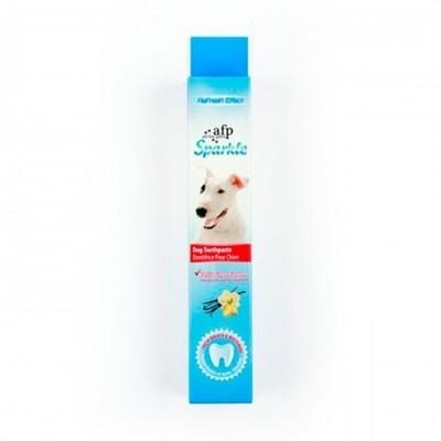 AFP Sparkle Pasta Dental Vainilla