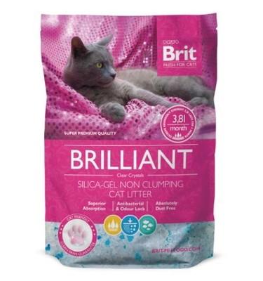 Brit Care Arena Fresh For Cats Brilliant Silica Gel