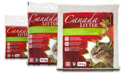 Canada Litter Arena Talco