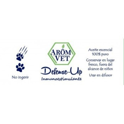 Arom Vet Defense Up aceite