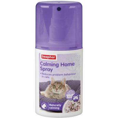 Beaphar Calming Home Spray Gato