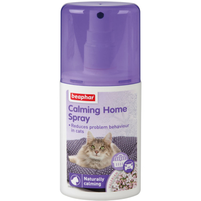 Beaphar Calming Home Spray Gato
