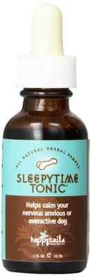 MascotaChic Sleeptime Tonic