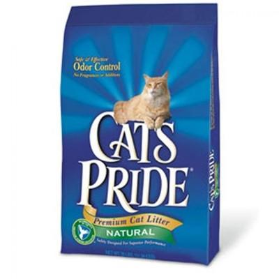 Cats Pride Arena Natural