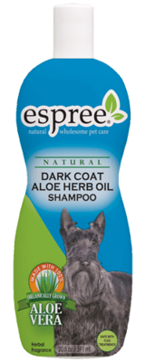 Espree Shampoo Dark Coat 355ml