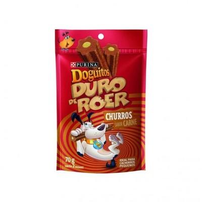 Doguitos Duro de Roer Churros 70 g