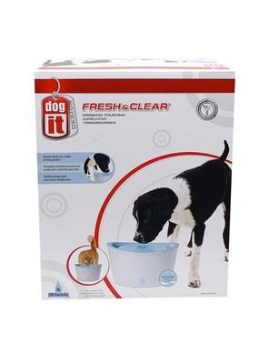 Hagen Dog It Fuente Bebedora Perro 6L