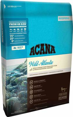 Acana Regionals Wild Atlantic Gato