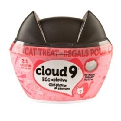 Cloud 9 Gatos