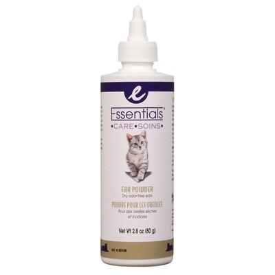 Hagen Essentials Talco para Oidos Gato