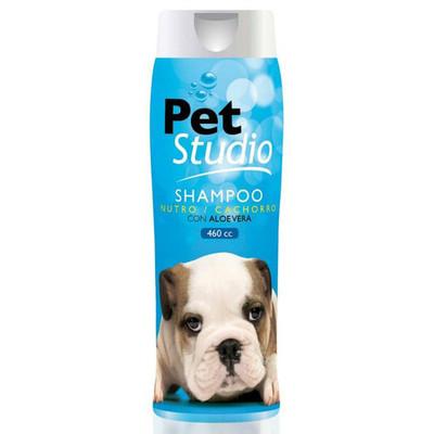 Pet Studio Shampoo Cachorro