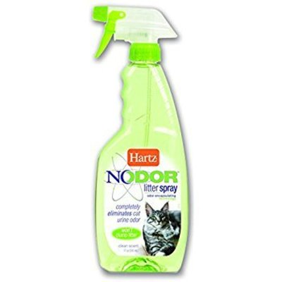 Hartz Nodor Litter Spray 503 ml