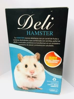 South Point Hollyvet Deli Hamster 650gr