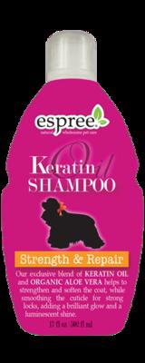 Espree Shampoo Aceite de Keratina 502ml