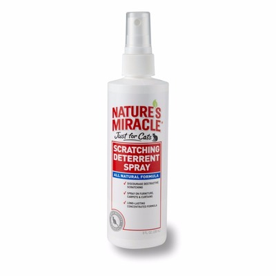 Natures Miracle No-Scratch Gato