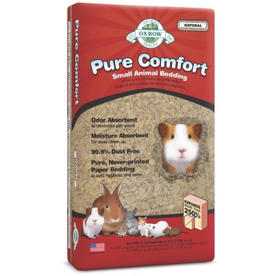 Oxbow Pure Comfort Natural Cafe 8.2 lt