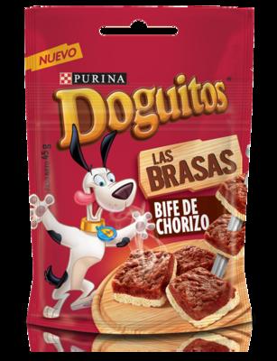 Doguitos Bife de Chorizo