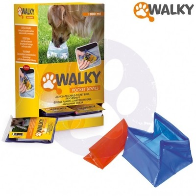 Camon Bebedero Bolsillo Walky Pocket