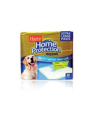 Hartz Home Protection Dog Pads 30 unid Carpeta
