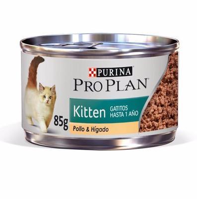 Proplan Lata Kitten