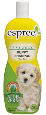 Espree Shampoo Puppy & Kitten 355ml