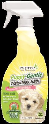 Espree Shampoo Waterless Bath Cachorros