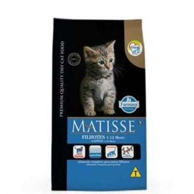 Matisse Filhotes Kitten 2K