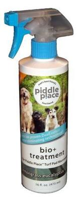 Piddle Place Spray Biodegradable