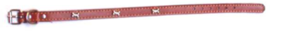 Furacao collar Huesitos S 15x40 cm