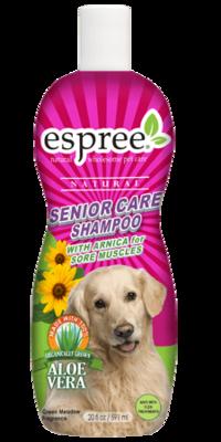 Espree Shampoo Senior Care con Arnica 591ml
