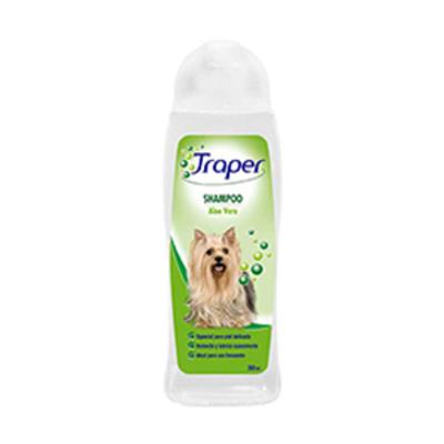 Traper Shampoo Perro Aloe Vera
