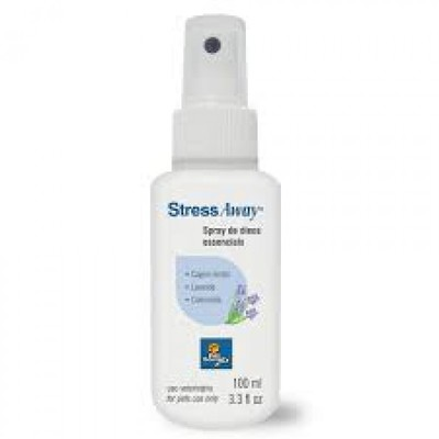 Hills Pet Society Stress Away Spray