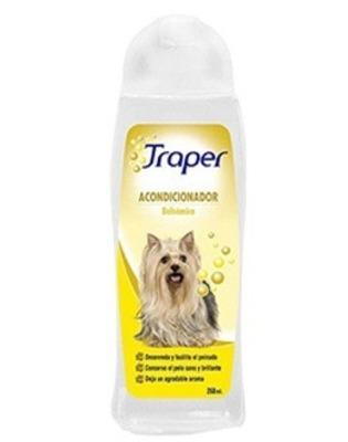 Traper Acondicionador Perro