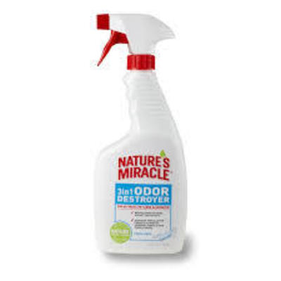 Natures Miracle Odor Destroyer 709 ml