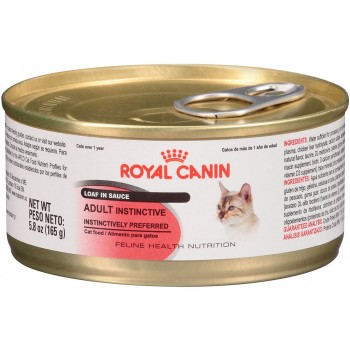 Royal Canin Lata Adult Instinctive Gato
