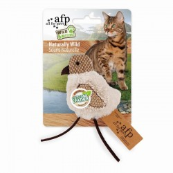 AFP Wild Nature Cat Cuero/Algodon