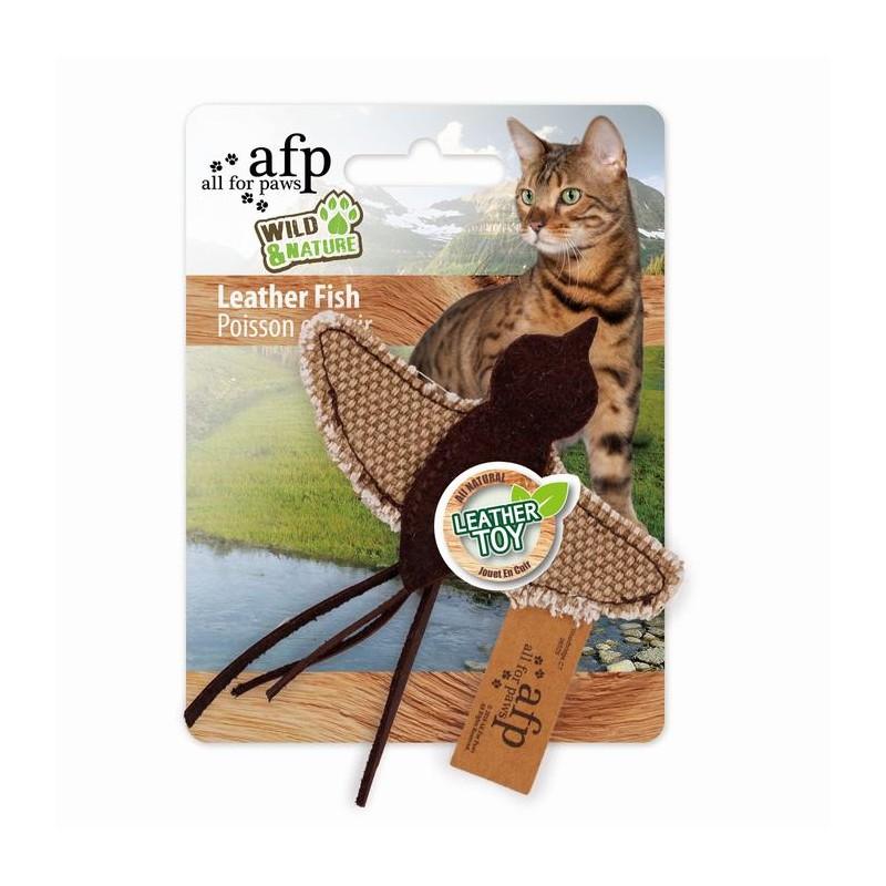 AFP Wild Nature Cat Cuero