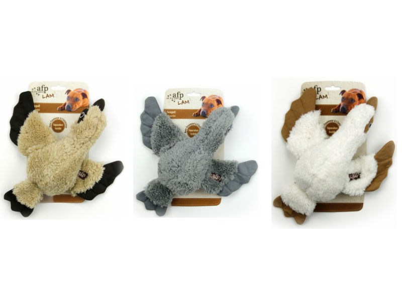 AFP Lamb Cuddle Birds Assorted Seagull
