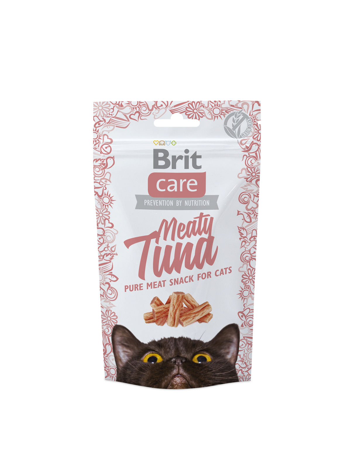 Brit Care Snack Meaty Tuna